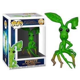 Funko Pop Pickett #19 - Tronquilho - Animais Fantásticos 2