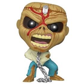 Funko Pop Piece of Mind Eddie #146 - Pop Rocks! Iron Maiden