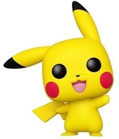 Produto Funko Pop Pikachu #553 - Pokemon