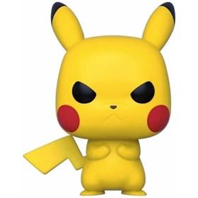 Funko Pop Pikachu #598 - Pokemon
