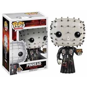 Funko Pop Pinhead #134 - Hellraiser