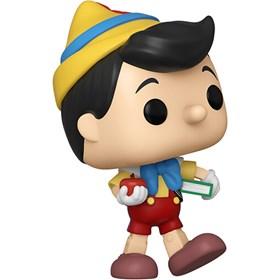 Funko Pop Pinocchio #1029 - Pinóquio - Disney