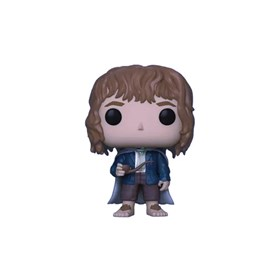 Funko Pop Pippin Took #530 O Senhor dos Anéis Lord of the Rings
