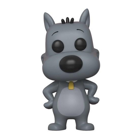 Funko Pop Porkchop #412 Costelinha - Doug - Disney