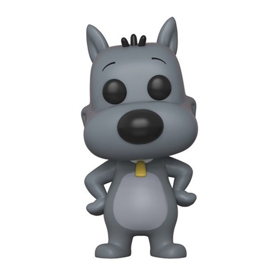 Funko Pop Porkchop #412 Costelinha - Doug - Disney