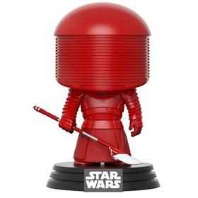 Funko Pop Praetorian Guard #200 - Os Últimos Jedi - Star Wars