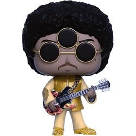 Funko Pop Prince 3rd Eye Girl #81 - Pop Rocks!