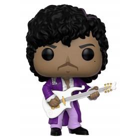 Funko Pop Prince Purple Rain #79 - Pop! Rocks