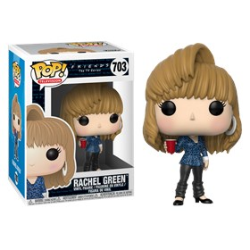 Funko Pop Rachel Green #703 - Friends