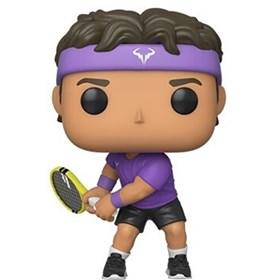 Funko Pop Rafael Nadal #07 - Tennis Legends