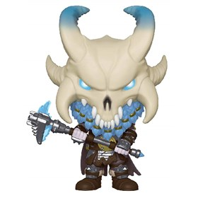 Funko Pop Ragnarok #465 - Fortnite - Games