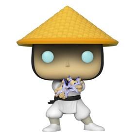 Funko Pop Raiden #538 - Mortal Kombat