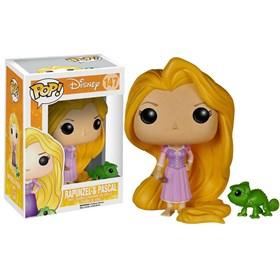 Funko Pop Rapunzel #147 - Tangled - Enrolados - Disney