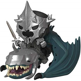 Funko Pop Rides Witch King on Fellbeast #63 - Lord of The Rings - O Senhor dos Anéis