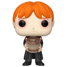 Funko Pop Ron Weasley Puking Slugs with bucket #114 - Harry Potter