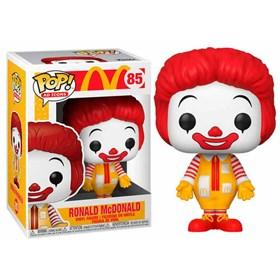 Funko Pop Ronald McDonalds #85 - McDonalds - Pop Ad Icons!