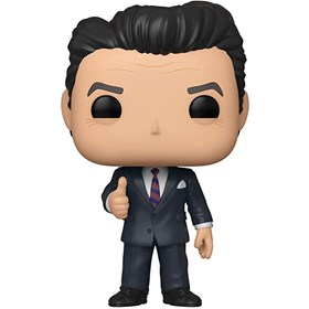Funko Pop Ronald Reagan #49 - Pop Icons! American History