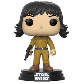 Funko Pop Rose #197 - Os Últimos Jedi - Star Wars