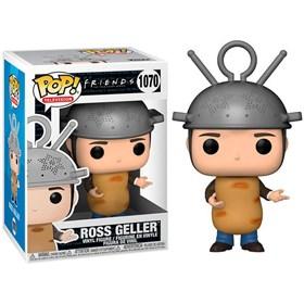 Funko Pop Ross Geller #1070 - Friends