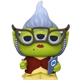 Funko Pop Roz Alien Remix #763 - Monsters Inc - Monstros SA - Disney