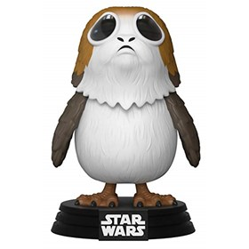 Funko Pop Sad Porg #261 - Os Últimos Jedi - Star Wars