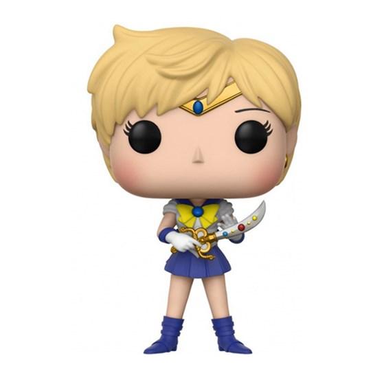 Funko Pop Sailor Uranus #297 - Sailor Moon Urano