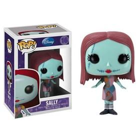 Funko Pop Sally #16 - O Estranho Mundo de Jack - Disney