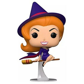 Funko Pop Samantha Stephens #790 - A Feiticeira - Bewitched