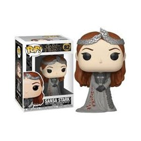 Funko Pop Sansa Stark #82 - Game of Thrones