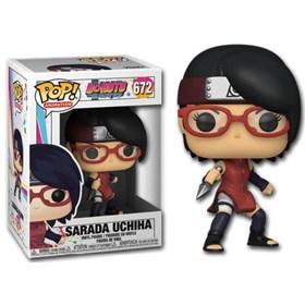 Funko Pop Sarada Uchiha #672 - Boruto