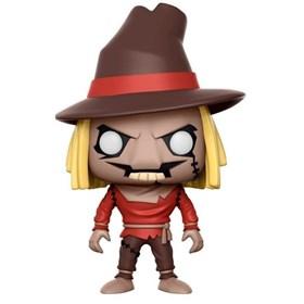Funko Pop Scarecrow #195 Espantalho - Batman Animated Series