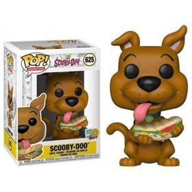 Funko Pop Scooby-Doo #625 - Scooby-Doo!