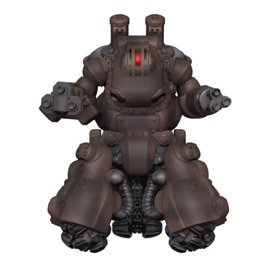 Funko Pop Sentry Bot #375 - Super Sized 15 cm - Fallout
