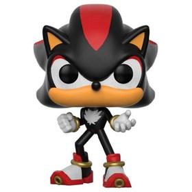 Funko Pop Shadow #285 -  Sonic the Hedgehog - Games