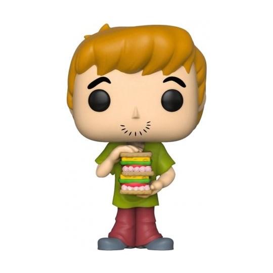 Funko Pop Shaggy #626 Salsicha - Scooby-Doo - Animation