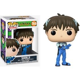Funko Pop Shinji Ikari #744 - Evangelion