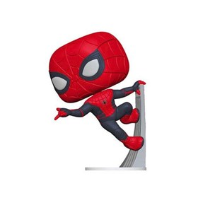 Funko Pop Spider-Man Upgraded Suit #470 - Far From Home - Marvel