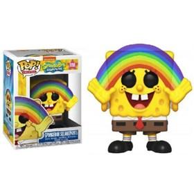 Funko Pop Spongebob Squarepants #558 - Bob Esponja
