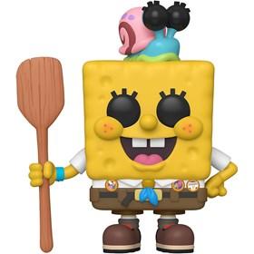 Funko Pop Spongebob Squarepants with Gary #916 - Bob Esponja