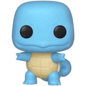Funko Pop Squirtle #504 - Pokemon