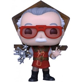 Funko Pop Stan Lee #655 - Thor Ragnarok - Marvel