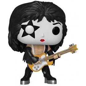 Funko Pop Starchild #122 - Kiss Paul Stanley - Rocks