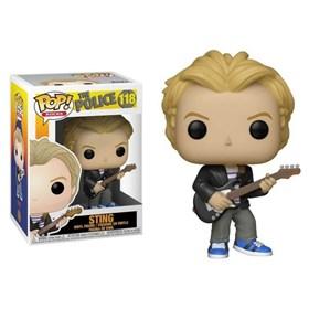 Funko Pop Sting #118 - Pop Rocks! The Police