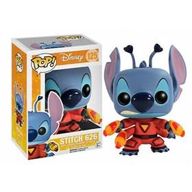Funko Pop Stitch 626 #125 - Lilo & Stitch - Disney