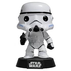 Funko Pop Stormtrooper #05 - Star Wars