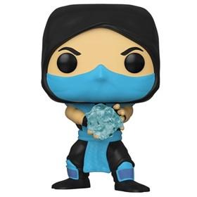Funko Pop Sub-Zero #536 - Mortal Kombat