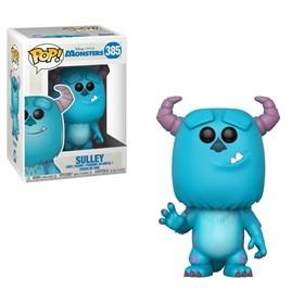 Funko Pop Sulley #385 - Monstros S.A. - Disney