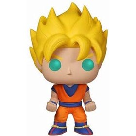 Funko Pop Super Saiyan Goku #14 - Dragon Ball Z