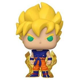 Funko Pop Super Saiyan Goku First Appearance #860 - Dragon Ball Z