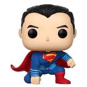 Funko Pop Superman #207 - Justice League - Liga da Justiça - DC Comics
